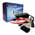1093 ADAPTADOR CONVERSOR USB PARA IDE E SATA