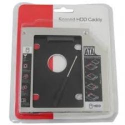 482 CASE GAVETA DVD PARA HD/SS NOTEBOOK 9,5MM