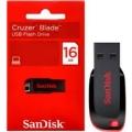534 PEN DRIVE 16 GB-CRUZER BLADE-SANDISK
