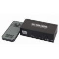 2131 HDMI SWITCH HDMI  3 ENT X 1 SAIDA C/FONTE