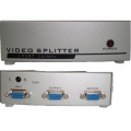 2134  VIDEO SPLITTER VGA 1 ENT X 2 PORTAS