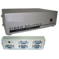 2135 VIDEO SPLITTER VGA 1 ENT X 4 PORTAS