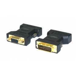 2612  ADAPT DVI 24+5 M X VGA F