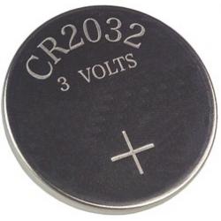 4010 BATERIA DE LITHIUM 3V CR 2032
