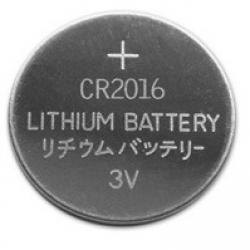 4021 BATERIA DE LITHIUM 3V CR 2016