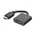 1092 ADAPTADOR CONVERSOR HDMI /VGA 20CM