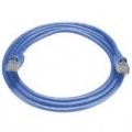 2408 CABO PATCH CORD 5E 2 MTS AZUL