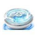 510Cooler para Processador 2 EM 1 compatível INTEL e AMD -GD2 LED azul