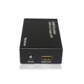 2762C  EXTENDER HDMI V 2.0 VIA RJ 45 (IP , IR) CAT5/6 120 MTS