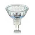 30Lampada LED Dicroica MR 16, 12V base gu53 18 Leds Branca