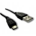 2600 CABO USB AM X MICRO USB 1 MT