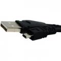 2622 CABO USB CAMERA  AM X 8 PINOS SLIN SONY 1,50 MTS